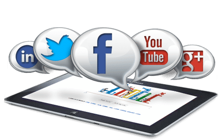Social-Media-Marketing SOCIAL MEDIA MARKETING