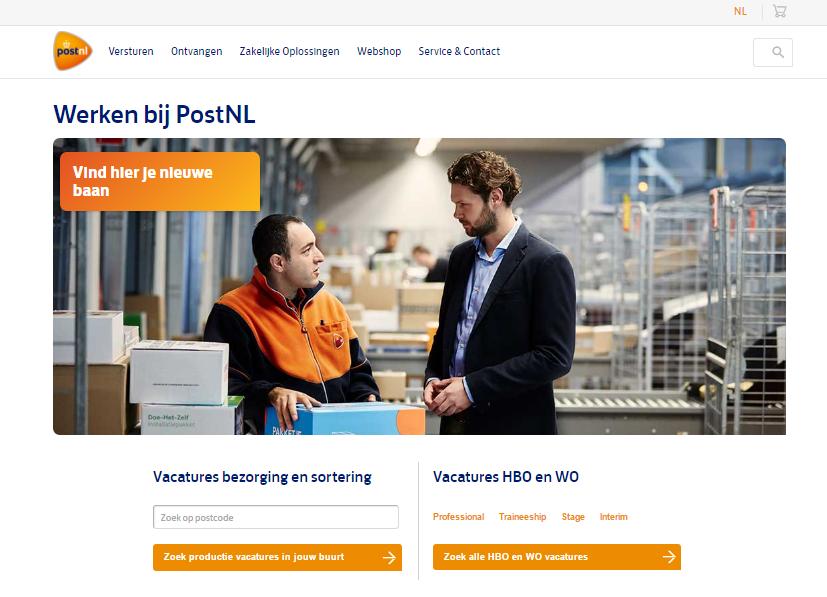 Website laten maken Kampen