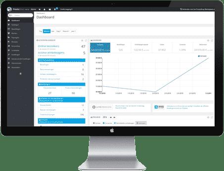 B2B groothandel webshop laten maken