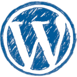 wordpress-pen HOSTING
