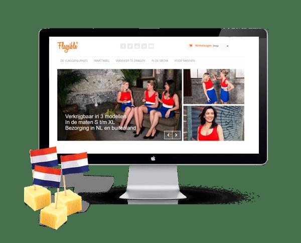 Webshop laten bouwen Kampen