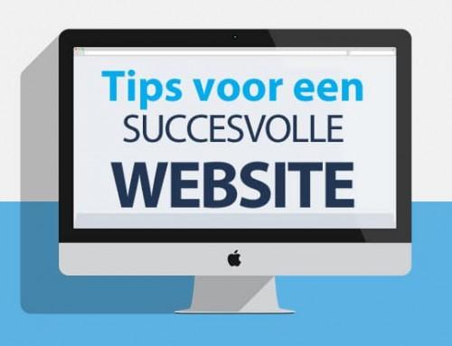 Uw website gebruiksvriendelijker maken?  6 tips