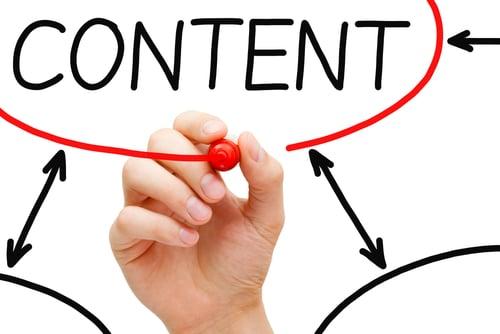 Seo Content Klopt uw Online vindbaarheid? Content verbeteren
