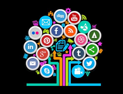 Social Media Dienst