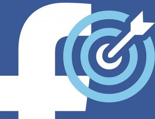 Retargeting op Facebook na bezoek website